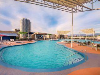 Urlaub Las Vegas im The Strat Hotel - Casino - Skypod