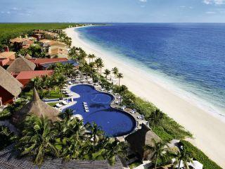 Puerto Morelos im Zoëtry Paraiso de la Bonita Riviera Maya