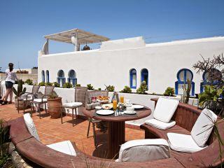 Urlaub Essaouira im Villa de l'O