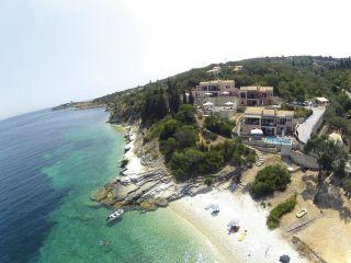 Urlaub Paxos im Anassa Mare Villas & Residences