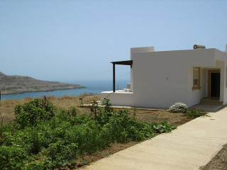 Urlaub Lefkos im Dream Villas