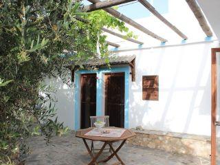 Urlaub Lefkos im Villa St. George