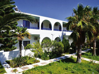 Urlaub Megalo Chorio im Nitsa Apartments