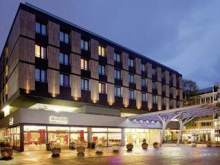 Köln im Hotel Mondial am Dom Cologne - MGallery by Sofitel