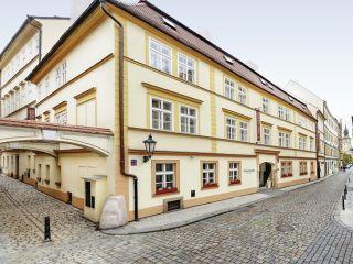 Urlaub Prag im Hotel Leonardo Praha
