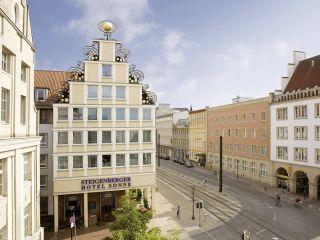 Rostock im Steigenberger Hotel Sonne