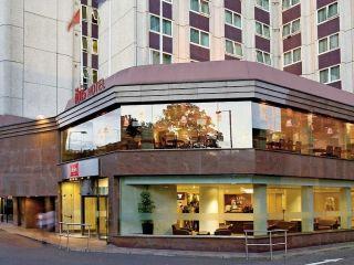 Urlaub London im ibis London Earls Court Hotel