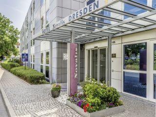 Dresden im Hotel Novalis Dresden