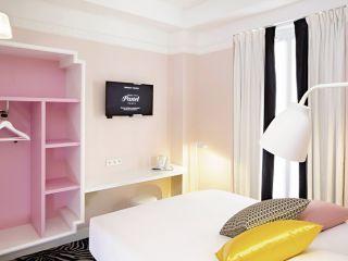 Urlaub Paris im Hotel Pastel Paris