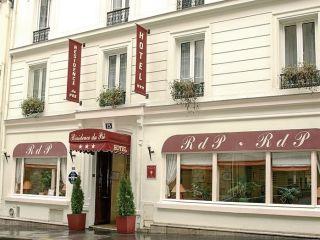 Urlaub Paris im Résidence du Pré