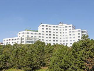 Hamburg im Panorama Inn Hotel & Boarding Haus