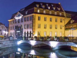 Straßburg im Hôtel Régent Petite France & Spa