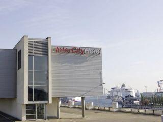 Kiel im InterCityHotel Kiel
