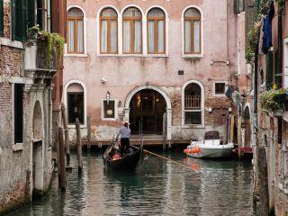 Venedig im All' Angelo