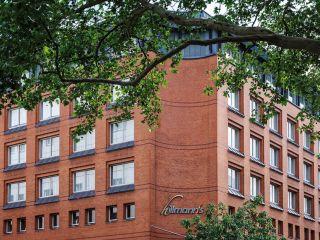 Bremen im Dorint City-Hotel Bremen