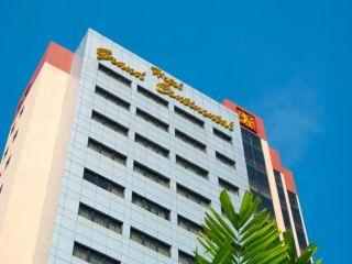 Urlaub Kuching im Hotel Grand Continental Kuching