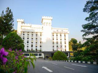 Kota Kinabalu im The Palace