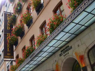 Urlaub Lyon im Grand Hôtel des Terreaux