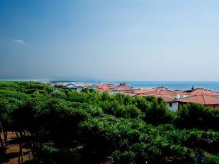 Urlaub Marina di Cecina im Hotel Tornese
