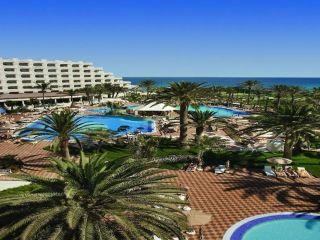 Corralejo im Hotel Riu Palace Tres Islas