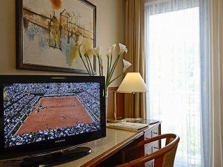 Bardolino im Hotel Sportsman