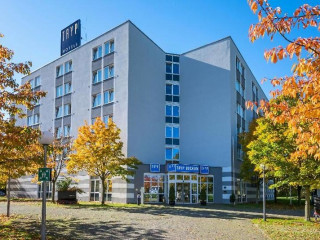 Bochum im TRYP Bochum-Wattenscheid Hotel
