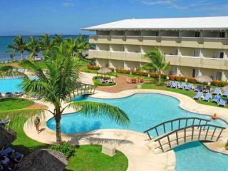 Puntarenas im Fiesta Resort