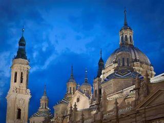 Urlaub Saragossa im Innside Zaragoza
