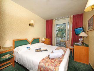 Bardolino im Hotel Nettuno