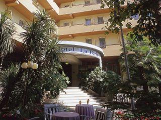 Garda im Hotel La Perla