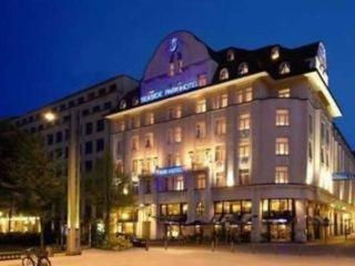 Urlaub Leipzig im Park Hotel