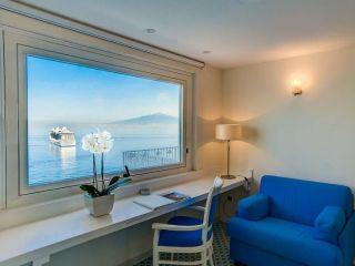 Sorrent im Grand Hotel Riviera