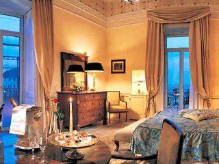 Sorrent im Grand Hotel Excelsior Vittoria