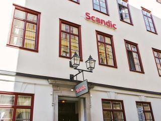 Urlaub Stockholm im Scandic Gamla Stan
