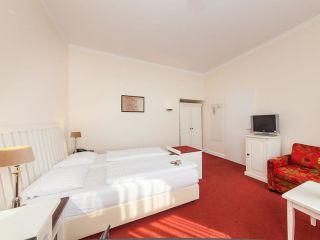 Urlaub Bremen im Novum Hotel Bremer Haus