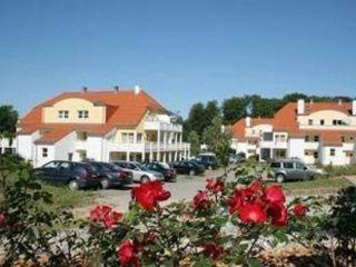 Koserow im H+ Hotel Ferienpark Usedom