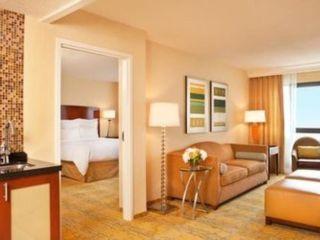 Urlaub Boston im Boston Marriott Copley Place
