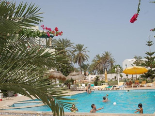 Insel Djerba im Djerba Orient