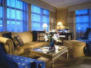 Washington D.C. im Hamilton Hotel Washington, D.C.