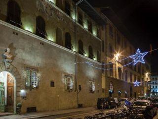 Urlaub Florenz im Palazzo dal Borgo