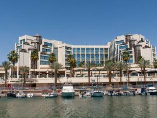 Eilat im U Magic Palace Eilat Hotel