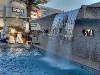 Eilat im Vista Boutique Hotel