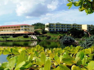 St. George's im Starfish Grenada