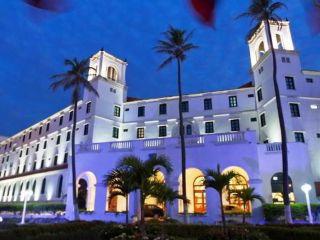 Urlaub Cartagena im Hotel Caribe by Faranda Grand