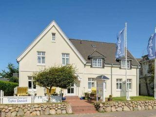 Urlaub Wenningstedt-Braderup (Sylt) im Sylter Domizil