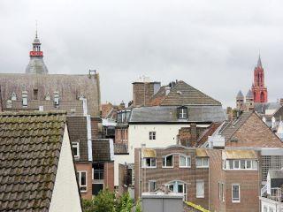 Maastricht im Bastion Hotel Maastricht Centrum