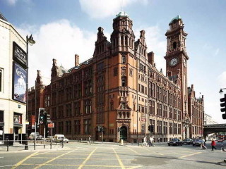 Urlaub Manchester im The Principal Manchester