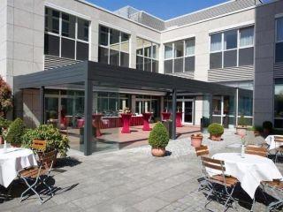 Neuss im Holiday Inn Neuss-Düsseldorf