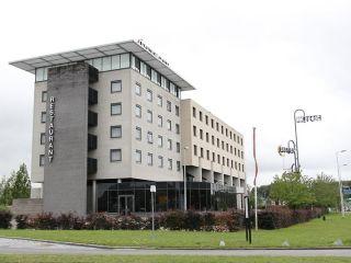 Rotterdam im Bastion Hotel Rotterdam Zuid