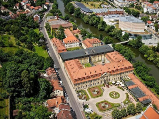 Bamberg im Welcome Hotel Residenzschloss Bamberg